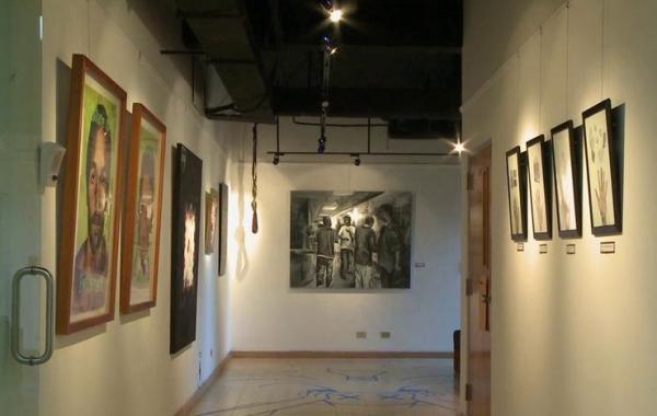 M.A.D. Art Show
