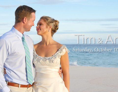 Tim & Amy