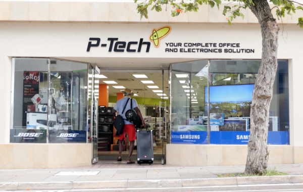 P Tech/Complete Office Merge 2016